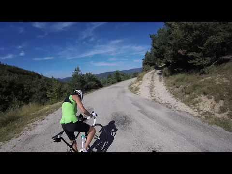 Rennrad-Tour-Drome-Provence-2017