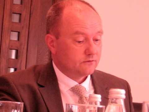 Norbert Beckmann Dierkes about Social Market Economy II.avi