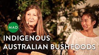 Indigenous Australian Bushfoods   Gayle Quarmby