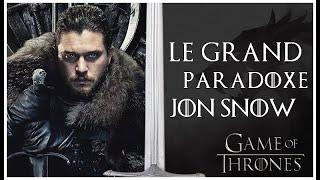 Download Game Of Thrones : COMPRENDRE JON SNOW (Héros Malgré Lui) - SPOILERS ! Mp3