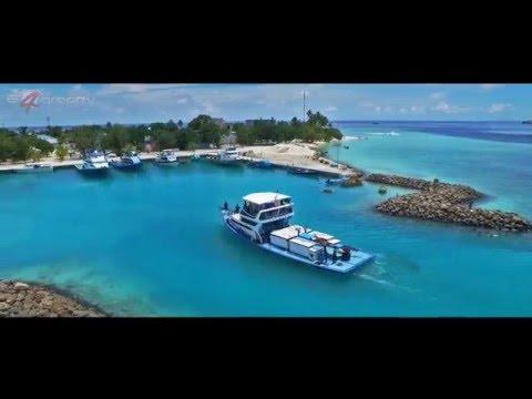 The Gulhi Island