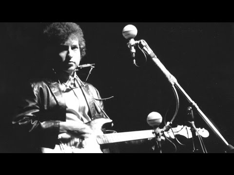 Dylan Goes Electric - Decades TV Network