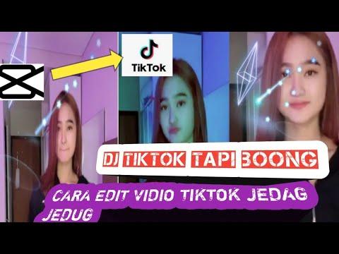 cara-edit-vidio-tiktok-jedag-jedug-dj-tapi-boong-papalepa