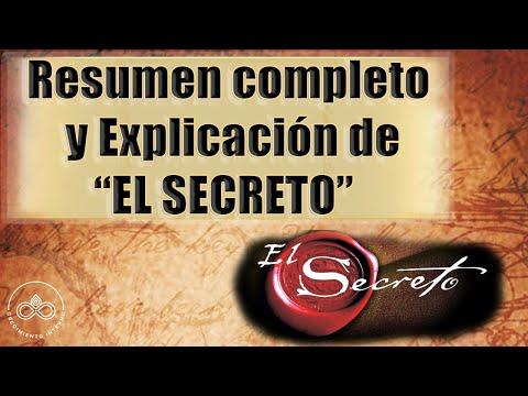 el-secreto:-resumen-del-libro-y-película-completa-el-secreto-de-rhonda-byrne-|-ley-de-atracción
