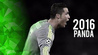 Cristiano Ronaldo ● Panda - Desiigner ● Greatest Goals & Skills ● 2015/16 HD