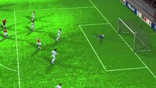 FIFA 08 Next Generacja Grafiki i Gameplay