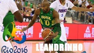 Leandrinho - Rio2016