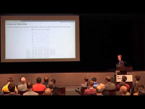 Modern Cryptography with Haskell by Stephen Diehl