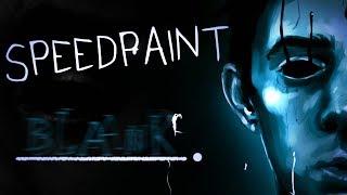 SPEEDPAINT | BLANKGAMEPLAYS