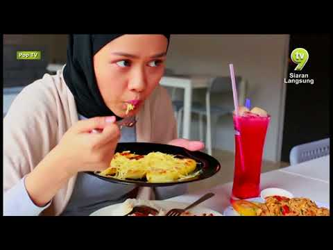 Restoran Liyana Jasmay | PopTV