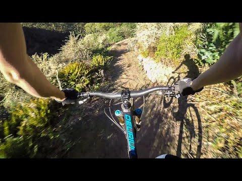 GoPro: Kevin Gregg - Pacifica, California 11.17.16 - Bike