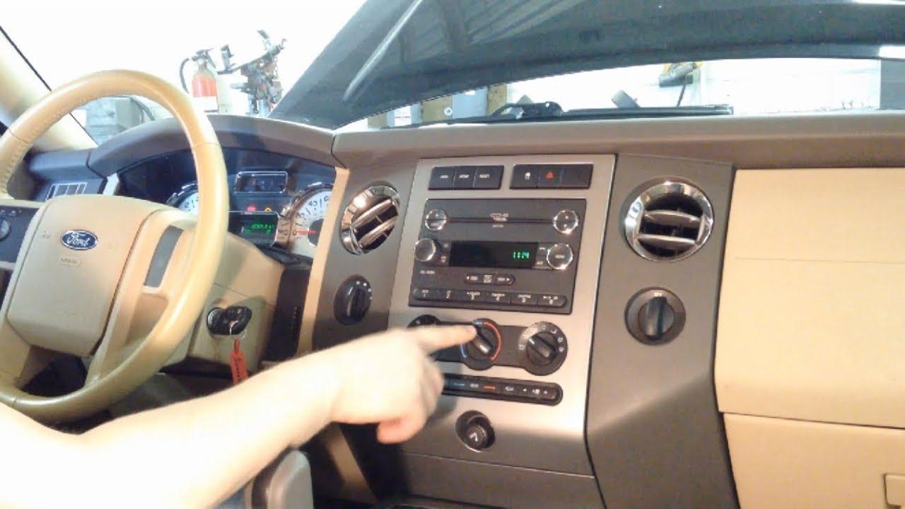 2005 Ford F150 Interior Parts Diagram | Brokeasshome