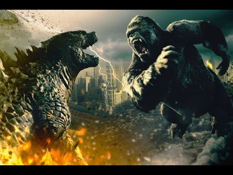 Godzilla Vs. King Kong - Teaser Trailer Italiano HD | fan ...