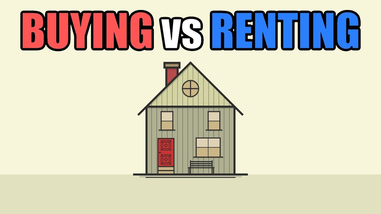 Renting vs buying a house essay