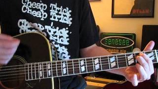 One Headlight (Acoustic Version) - Wallflowers, Jakob Dylan