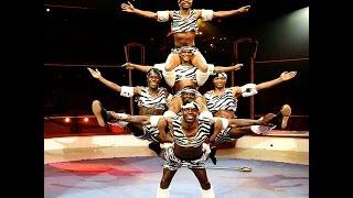 vuclip Zuzu African Acrobats Omaha Summer Arts Festival 2015