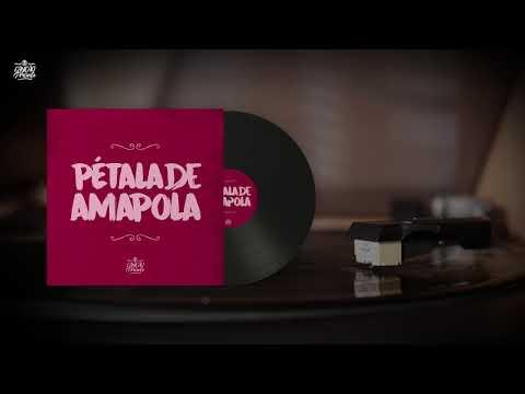 Pétala de Amapola (Canção de Presente)