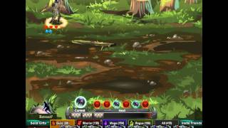dragon age legends gameplay