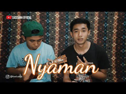 lagu-andmesh---nyaman-(cover-ukulele)-liusluaha