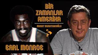 Earl Monroe I Murat Murathanoğlu ile Bir Zamanlar Amerika #26