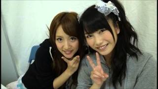AKB48高橋みなみは横山由依の誕生日会を欠席して〇〇していた 確かに、...