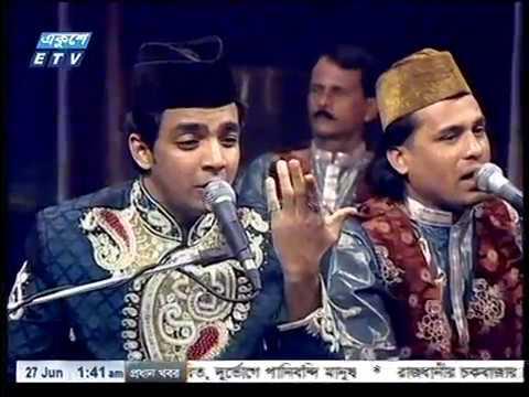 Dulha bana hai khwaja by Munna Qawal Bd