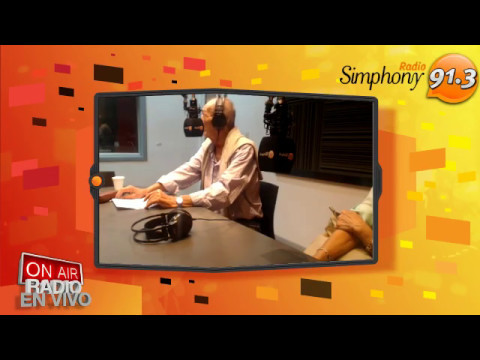 """""""Knock On Rugby"""" – 03/04/17 –  Simphony 91.3 Live Stream"""