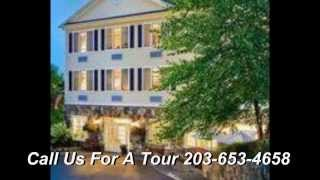 Maplewood at Danbury Assisted Living | Danbury CT | Connecticut | Independent Living | Memory Care
