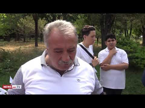 Տեսանյութ. Միշտ պետք է պատրաստ լինենք պատերազմի.Ինձ չի թվում, որ արցախյան ազատամարտի անհետ կորածներից ինչ-որ մեկը ողջ լինի