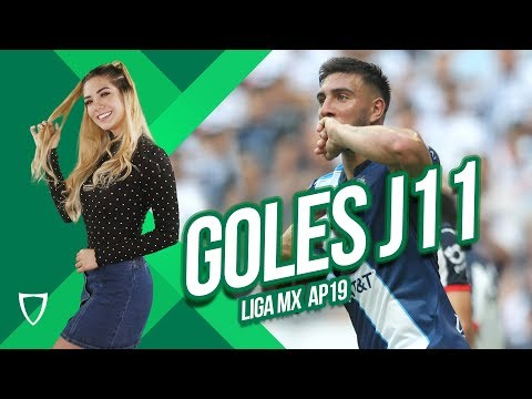 Resumen y Goles   Juárez vs Tigres UANL   Jornada 19 - Apertura 2019   Liga BBVA MX from YouTube · Duration:  5 minutes 7 seconds