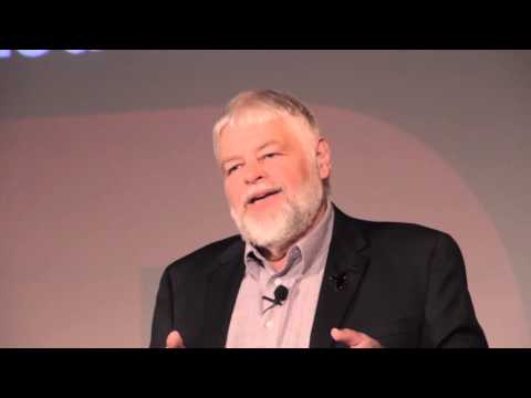children-must-live-with-families-|-john-vandenberg-|-tedxpaonia
