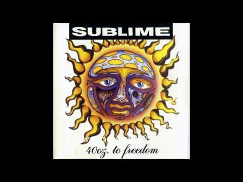 Sublime - 40OZ to freedom full album