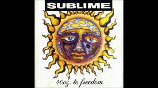 Download Sublime - 40OZ to freedom full album MP3 song and Music Video