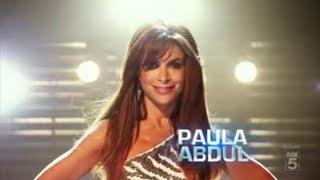 Paula abdul was a judge on season one of x factor usa