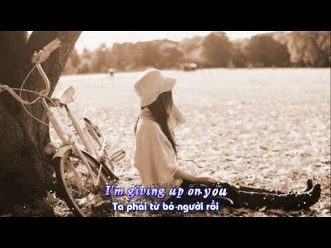 [Kara + Vietsub] Someone To Love -  Shayne Ward