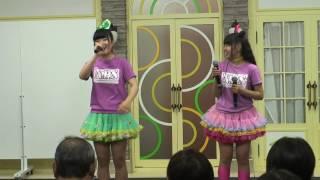 20160626 ニイガタパフォーマンススクール(N.P.S) 自主ライブ おかげさまで10周年!