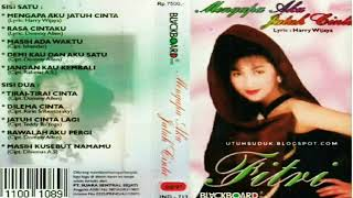 Full Album Fitri Handayani - Mengapa Aku Jatuh Cinta(1996)