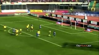Video Gol Pertandingan Catania vs Lazio