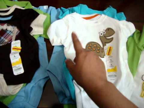 Kohls Baby Boy Clothes Classy KOHL'S Baby BOY Clothing Haul YouTube