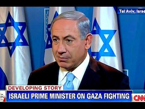 Netanyahu: When Israel Screws Up, Blame Hamas