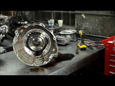 545rfe transmission rebuild manual