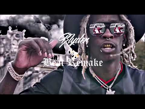 Young Thug - Power Instrumental (Remake) (Prod. By Blyder)