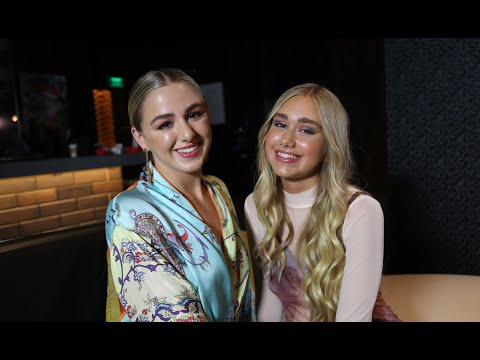 'Next Level' Cast Reveals Their Favorite Scene (Chloe Lukasiak, Hayden Summerall, & More!)