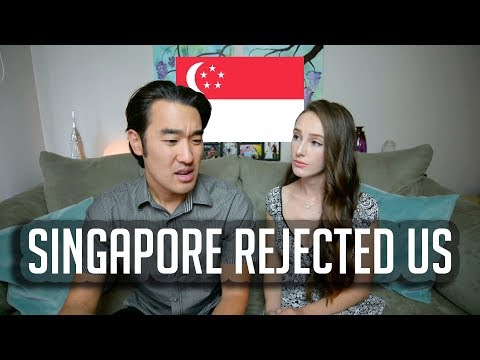Singapore Rejected Us