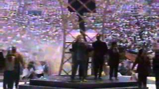 Daryl Hall - Gloryland (Opening World Cup USA 1994)