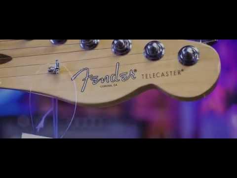 Fender American Pro Telecaster - Music Planet NZ