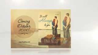 It Will Always Be You- Official Book Trailer