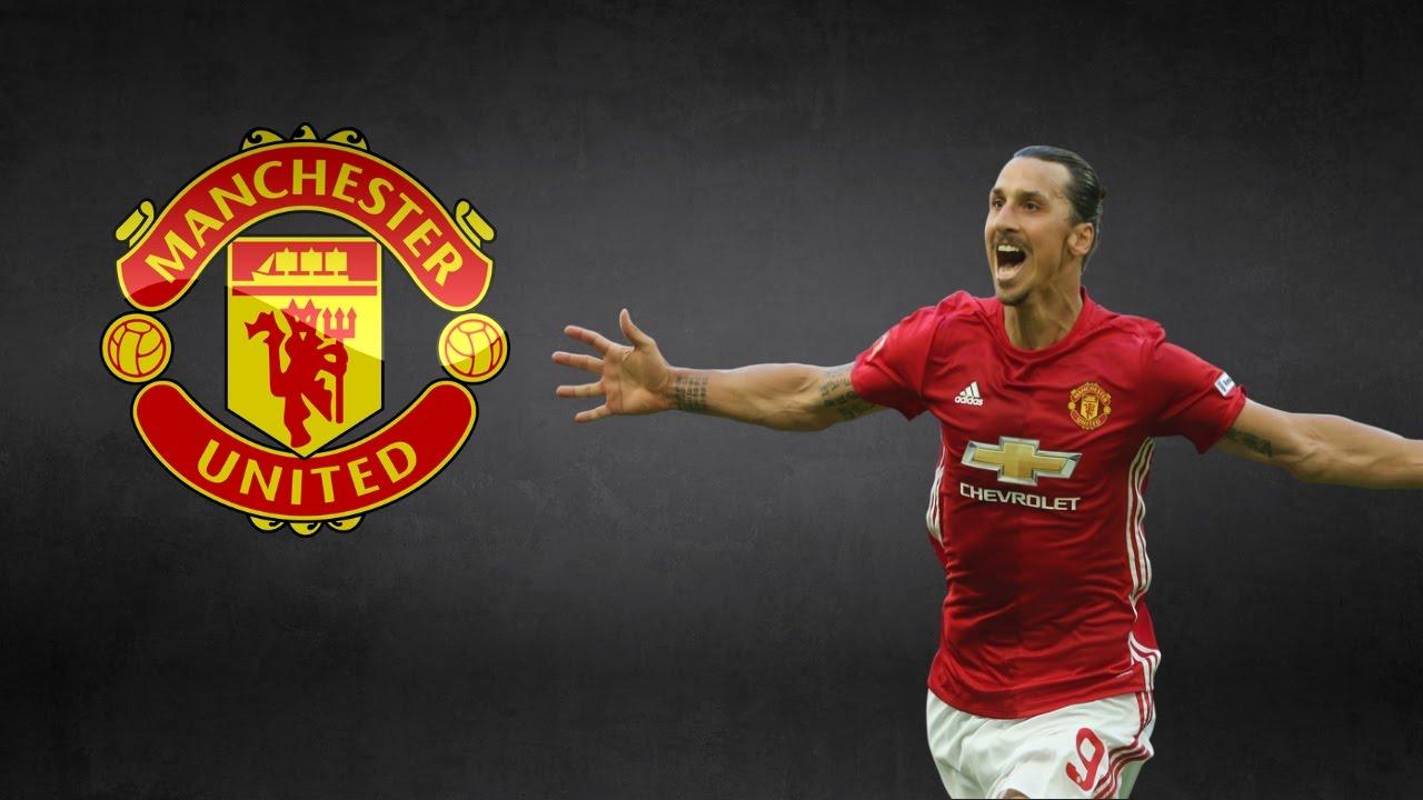9d5b29f2b Zlatan Ibrahimovic Best Goals 2016 2017 ○ PSG ○ Manchester United ○  Barcelona ○ Hightlights ○ HD