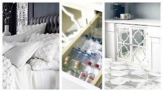 NIEUW! DOE-het Maken van Een Dry Bar In Uw Slaapkamer