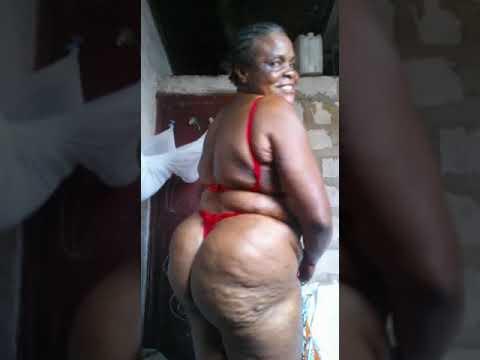 Big fat ass granny porn